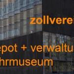 Depot Zollverein