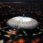 La Plata City Stadium