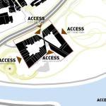 Access Pedestrian