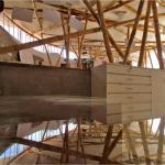 Interior View (Image Courtesy Mr.Krishnau Chaterjee)