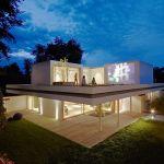Night View (Images Courtesy Thomas Herrmann |  Stuttgart)
