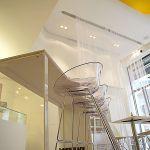 Interior View (Images Courtesy Jean Madeyski)