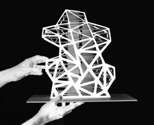 Concept structure