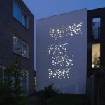 Night View (Images Courtesy Richard Zomerdijk)