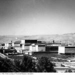 3337_2_Historic Image - The Israel Museum, Jerusalem, 1965
