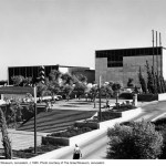 3339_2_Historic Image - Carter Promenade at The Israel Museum, Jerusalem, c