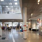 Interior View (Images Courtesy Adam Mørk)