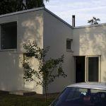 Exterior View (Images Courtesy Antonius van Arkel and DinellJohansson)