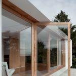 Exterior View (Images Courtesy Jose Campos)