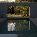 Swimming pool (Images Courtesy Fernando Guerra)