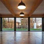 Bagley Classroom Building