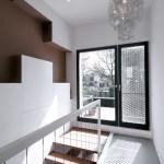 Hallway (Image Courtesy Ossip van Duivenbode)