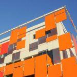 Block 19 Mixed Use Development (Images Courtesy Ryan Michael)