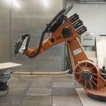 Robotic Fabrication