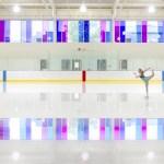 Colour glazing (Image Courtesy Nic Lehoux)