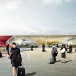 Kutaisi Airport Departure