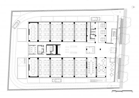 Ground floor plan 02