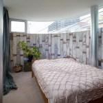 Bedroom (Images Courtesy Toshiyuki Yano)