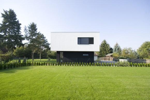 EFH Haus