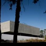Exterior View (Images Courtesy Fernando Guerra   FG+SG)