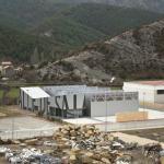 View from ICIZ (Images Courtesy Fernando Alda)