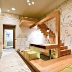 Children's room (Images Courtesy Vyacheslav Balbek)