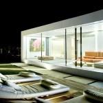 Terrace (Images Courtesy Vyacheslav Balbek)