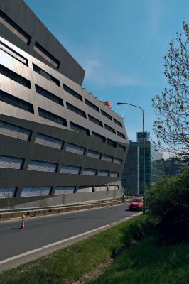Image Courtesy AulikFiserarchitekti, s.r.o.