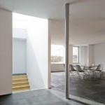 Interior View (Images Courtesy Marcel van der Burg)