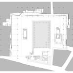Ground floor with hatches