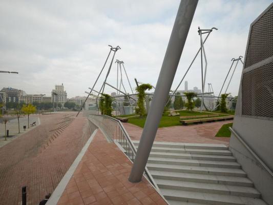 Blas Infante Square