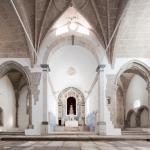 Interior View (Images Courtesy Rogério Oliveira, FG+SG (Fernando Guerra e Sérgio Guerra))