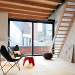 Living room (Images Courtesy Filip Dujardin)