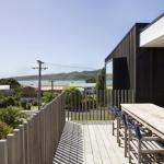 Exterior View (Images Courtesy Emma-Jane Hetherington)