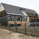 House (Image Courtesy René de Wit)