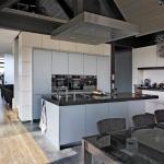 Kitchen & Dining (Image Courtesy René de Wit)