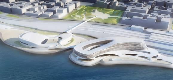 Regium Waterfront