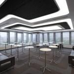Interior View (Images Courtesy Yuri Palmin, Aborkin Zakhar and Iliya Ivanov)