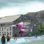 Vertical Campus