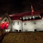 Church Of St. John The Evangelist