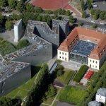 Aerial View (Images Courtesy Guenter Schneider)