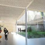 Music Gymnasium Salzburg Proposal
