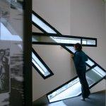 Windows as part of Star of David Matrix (Images Courtesy Michele Nastasi)