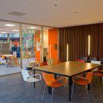 Lobby daycare centre