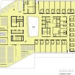 Conference centre plan