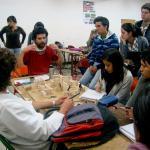 Taller Particular / Particular Workshop