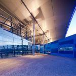 Access square (Image Courtesy Mario Romulic & Drazen Stojcic)