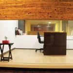 White Canvas & 22 feet office