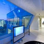 Interior View (Images Courtesy Thomas Schauer)