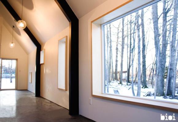 Interior-Windows (Image Courtesy Alison Andersen)